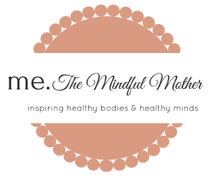 Megan as: me. The Mindful Mother