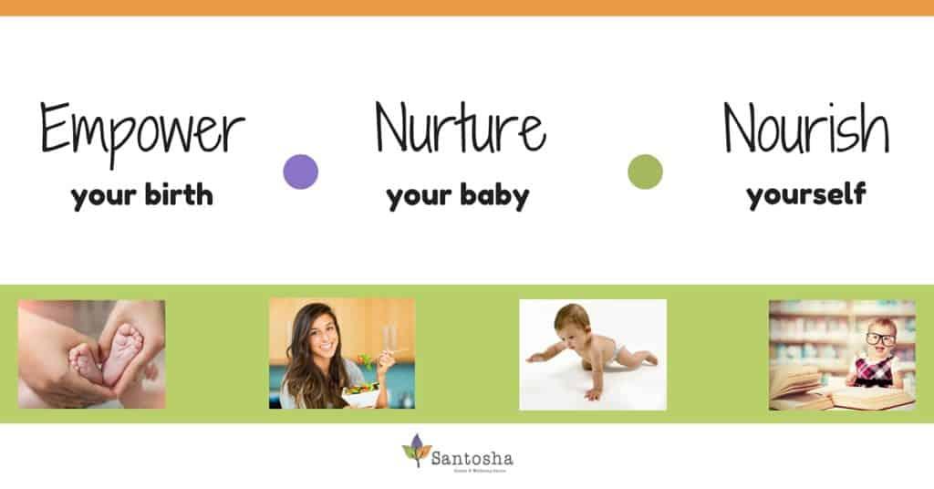 Empower Nuture Nourish